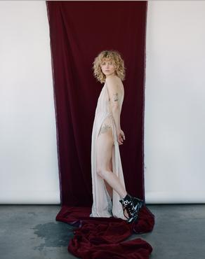 Sarah Jones, PIBE Mag