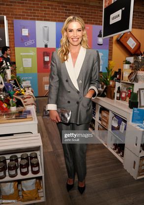Willa Ford, Brandless Event