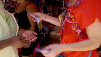 Stylist Melissa Lynn x Apple Vacations - Style Guide, Playa Del Carmen