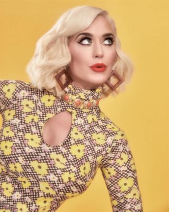 Katy Perry, Small Talk - Album Artwork