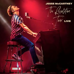 JesseMcCartney, The Resolution Tour