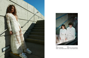 Flanelle Mag, As Above | So Below