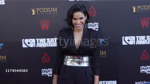 Tiffany Smith, Saturn Awards