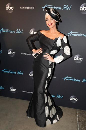 Katy Perry, American Idol - Finale