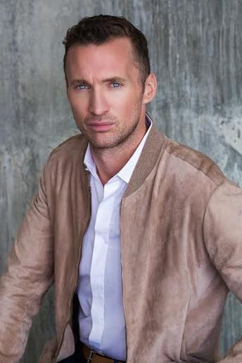 Ryan Blair, Author