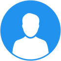 bluecircleclip-artsymbollogographics-436