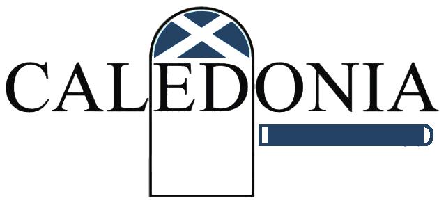 Caledonia Doors