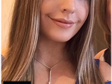 Chesné Hair - Proud Sponsors of Miss Edinburgh 2018 and Miss GB finalist, Nadia Crossan