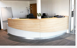 St Andrews University Reception New