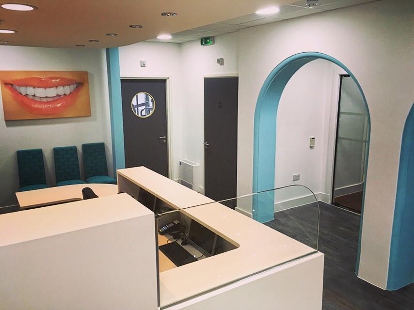 Weir and McClafferty dental care.
