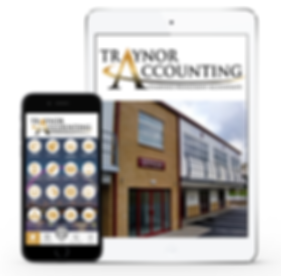 Traynor Accounting New Finance Tax App