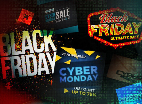 12 tips for safer Black Friday and Cyber Monday shopping