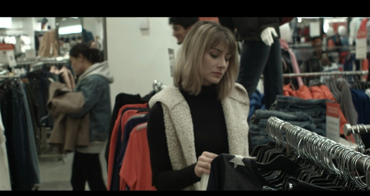 Cashmere - Short Film Still