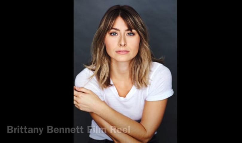 Film Reel - Brittany Bennett