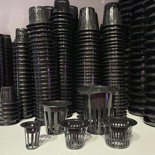 Net Pots (32,43,48,60mm)