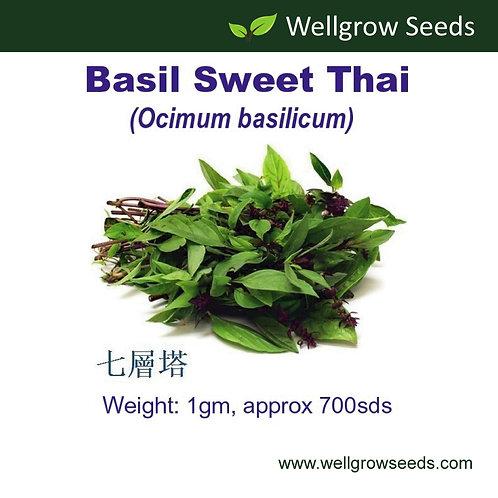 Basil Sweet Thai