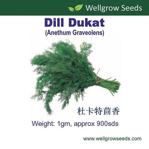Dill Dukat