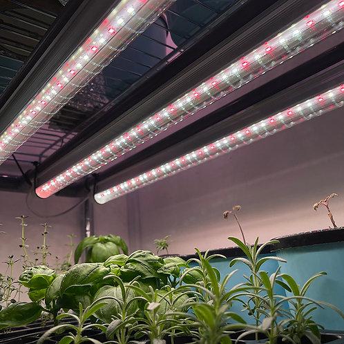 LED Grow Light (White / Red)