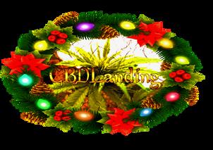 cbdlanding.com logo