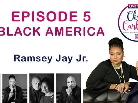 Black America - Past, Present and Future