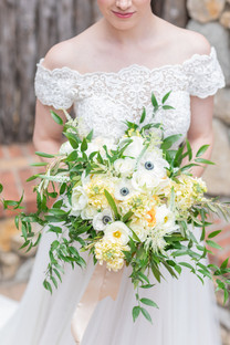 Italian Lemon Styled Shoot