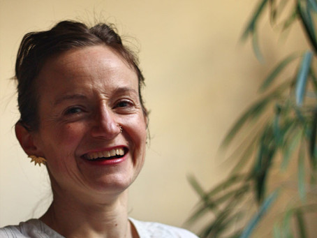 Gayle Welburn