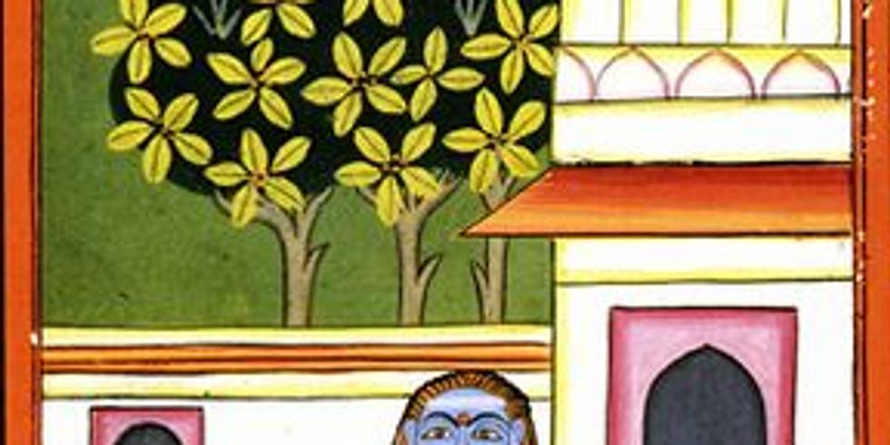 10 séances d'Ayurveda-Yoga de printemps