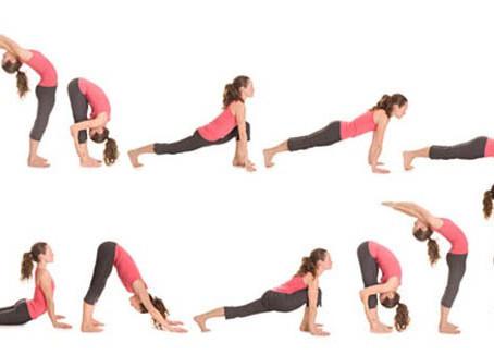 Comment se sentir bien dans la pratique de yoga ?