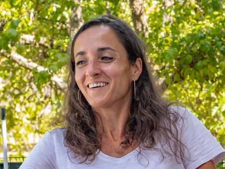 Odette De Barros