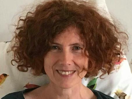 Sandrine Schnell