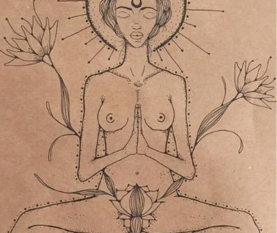 Womb Blessing