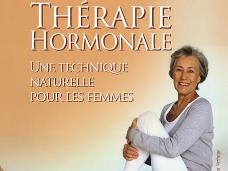 Yoga hormonal / Yoga des hormones - Cours, ateliers - Paris