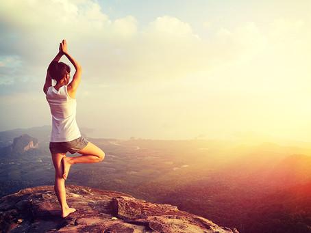 Le yoga au service de la méditation