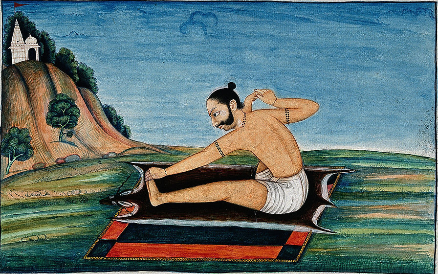 1-an-indian-person-in-a-yogic-posture-go