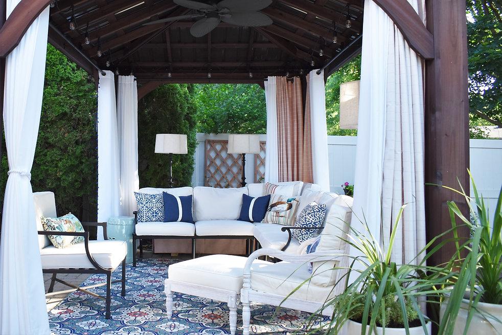 Best Outdoor Patio Design