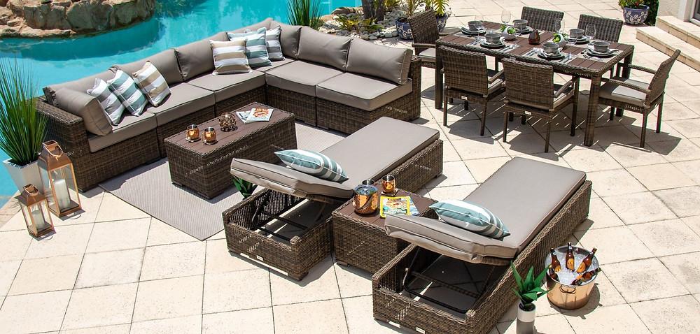 Resort Look Rochester Hills