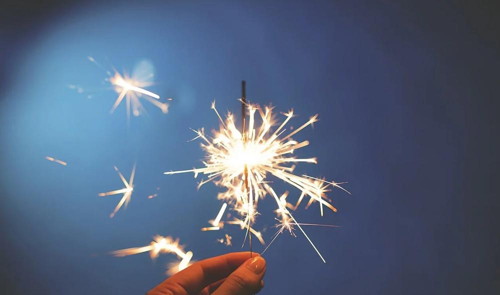 Ano Novo Pixabay