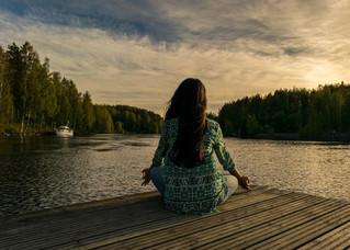 Cinco mitos sobre a meditação