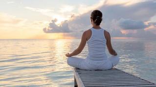 Inscrições abertas para o Curso de Meditação 2020