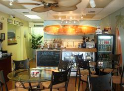 Hermosa Cafe