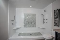 Full Shower