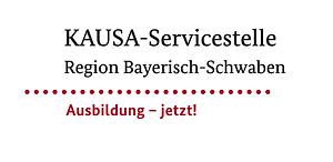 Kausa-Servicestellen_Region Bayerisch-Sc