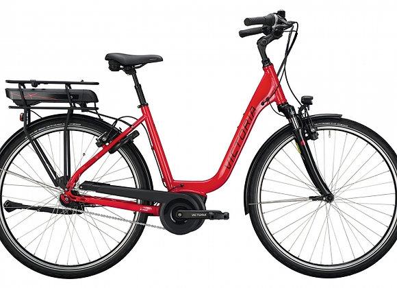 E-Bike Trekking Victoria