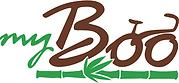 myboo Bambusfahrrad Logo