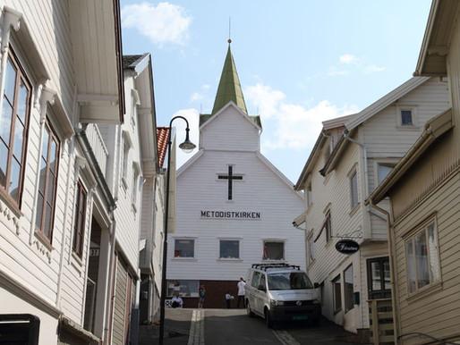 Katolsk messer i Egersund søndag 02.mai kl. 15.00