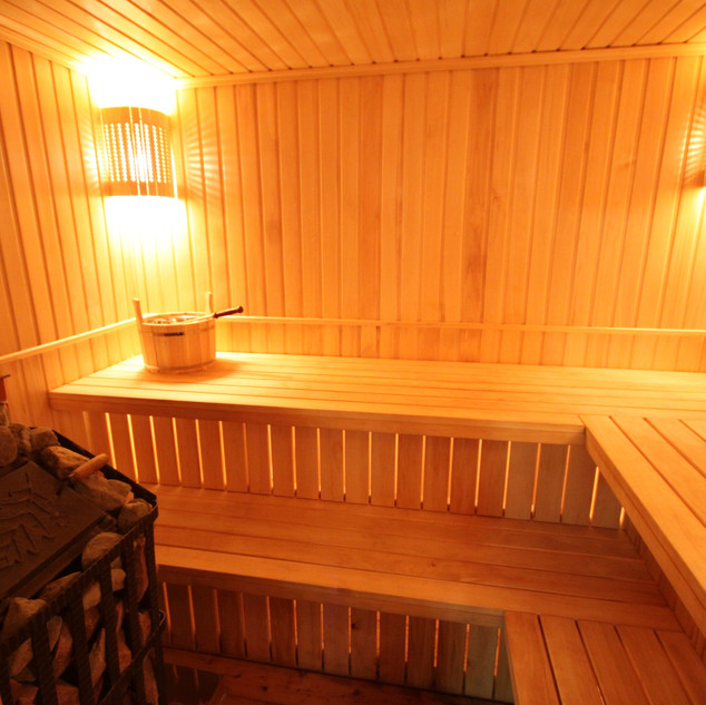 баня на дровах красноярск