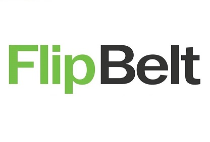 flipbelt logo
