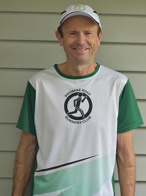 BRRC T-Shirt - Men's