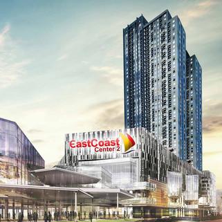East Coast Center Phase 2