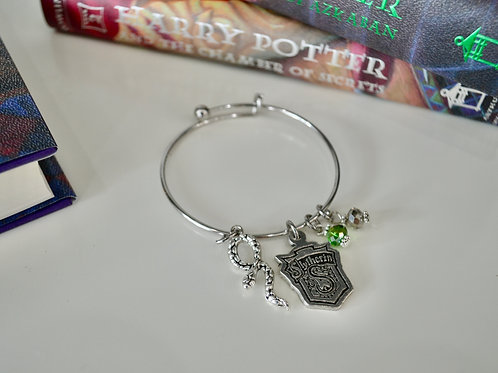 Slytherin Bangle